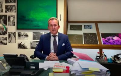 Rechtsanwalt Mag. Beneder informiert…