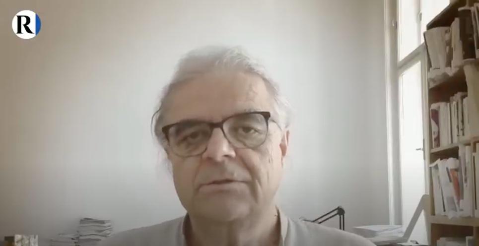 Hannes Hofbauer im Rubikon Interview