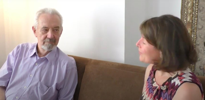 Interview mit Dr. Weish
