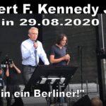 Robert F. Kennedy in Berlin