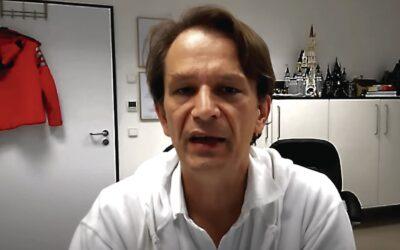 Nachricht von Dr. Bodo Schiffmann