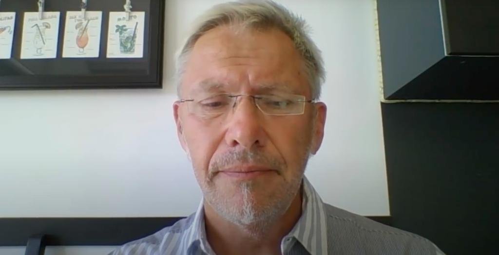 Prof. DDr. Martin Haditsch