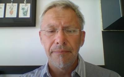 Prof. DDr. Haditsch zu den Coronamaßnahmen im Coronatalk bei den Oberösterreichischen Nachrichten