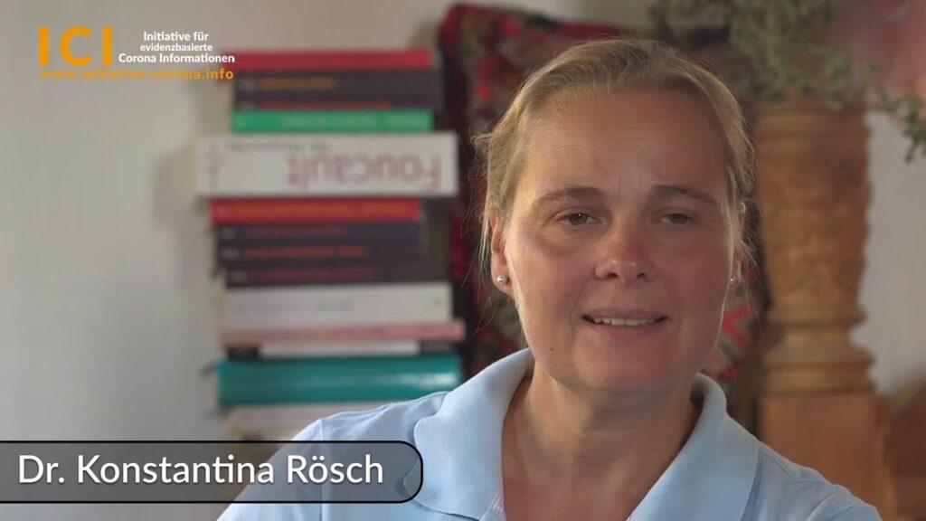 Dr. Konstantina Rösch