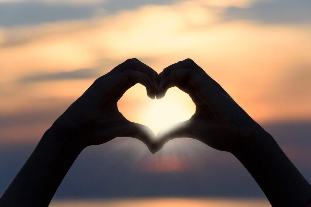 Öffnet euer Herz