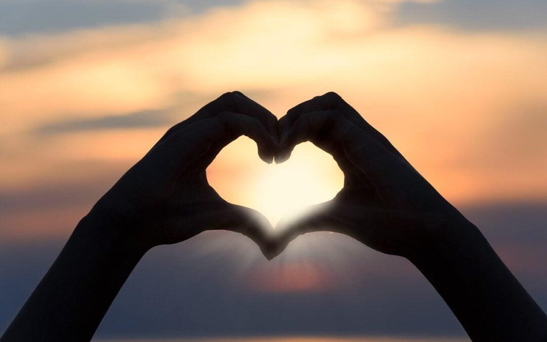Öffnet eure Herzen und steht auf!