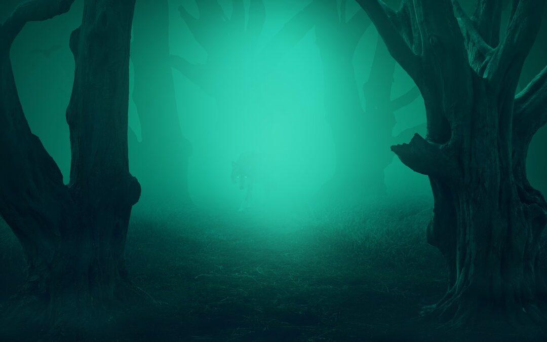 Hype um Corona oder: Wo ist der Wolf?