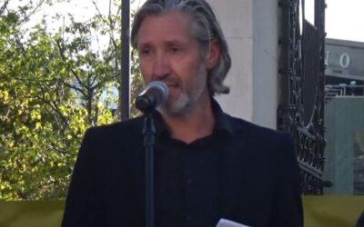 Rede von Dr. Wegscheider vom letzten Samstag in Tirol