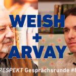 Peter Weish + Clemens Arvay