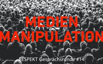Die Manipulation der Massen – Medien in der Krise – neues Video