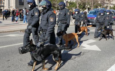 Offener Brief an Österreichs Polizisten
