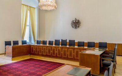 Verwaltungsgericht stellt sich gegen das Corona-Regime