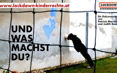 Lockdown Kinderrechte