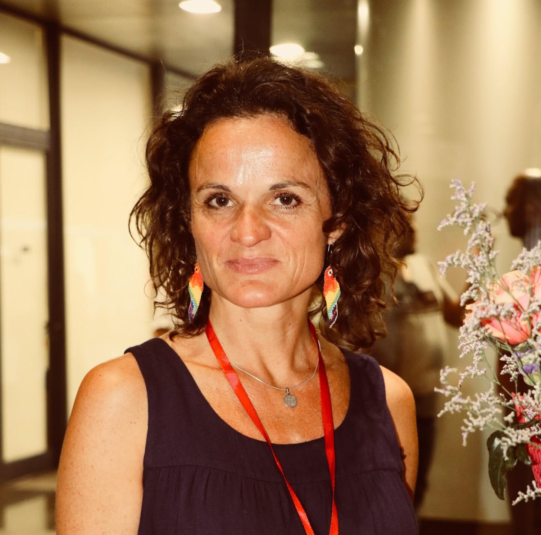 Camilla Hildebrandt