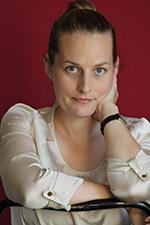 Liza Ulitzka