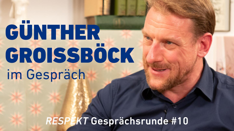 Günther Groissböck im Gespräch – Über Demokratie, Bürgerbeteilung und Politik