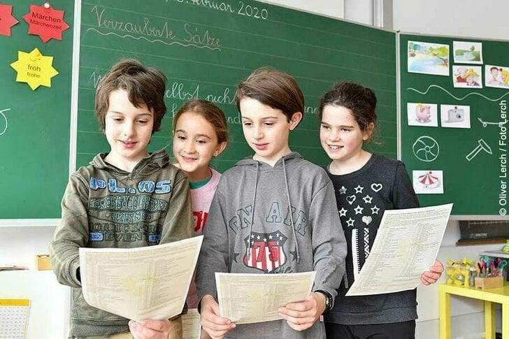 """Petition der Initiative """"Kinder in die Schule"""": Uneingeschränkte Öffnung der Schulen und Kindergärten ab dem 17. Mai 2021"""