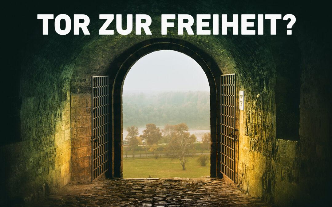 Video: Grüner Pass – Tor zur Freiheit oder trojanisches Pferd?