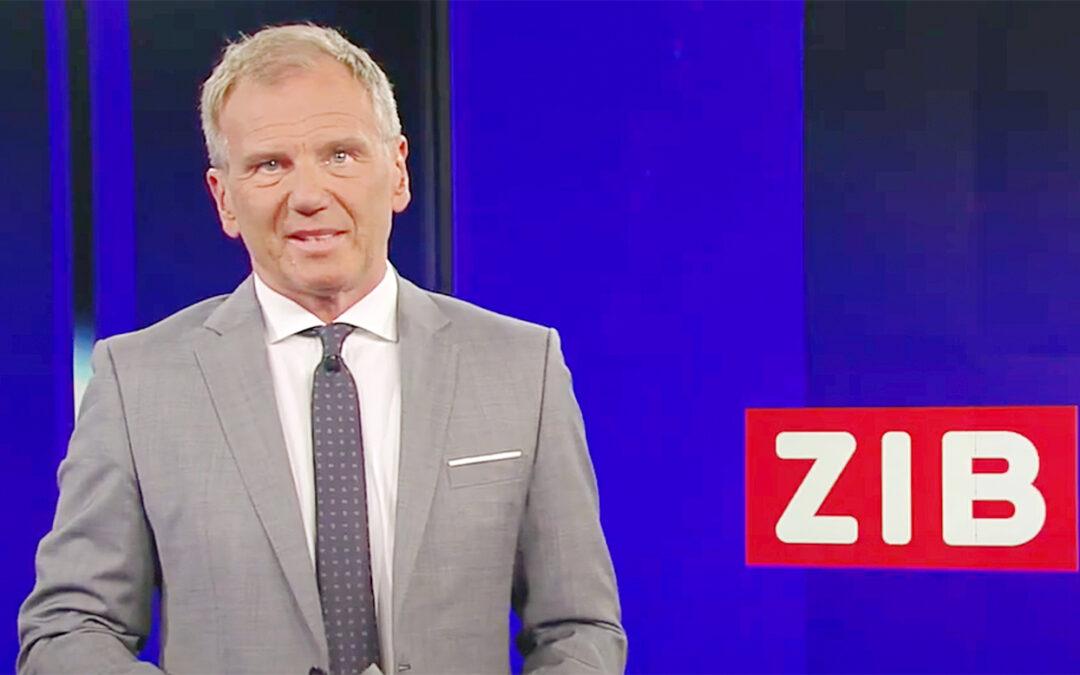 Journalist Armin – kein Privatmann?